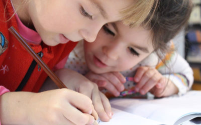 Children – Learning Difficulties and Vision