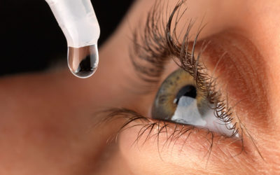 Glaucoma – The Sneak Thief of Sight